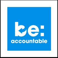 Be Accountable